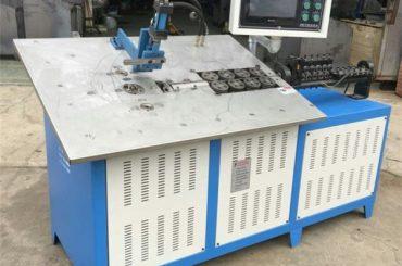 熱銷自動3d鋼絲成型機cnc,2d彎絲機價格