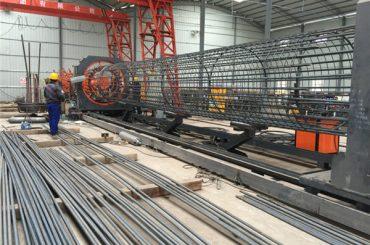 最優價電焊網軋機,鋼筋籠焊縫直徑500-2000mm
