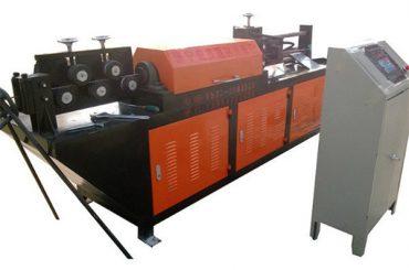 GT4-14線材鋼筋矯直切斷機