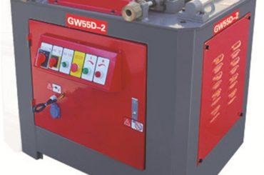 熱銷螺紋鋼加工設備中國製造的螺紋鋼折彎機